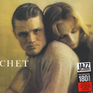 Chet Baker - The Lyrical Trumpet