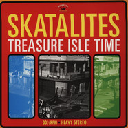 Skatalites - Treasure Isle Time