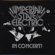 Imperial State Electric - In Concert!