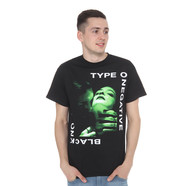 Type O Negative - Black No. 1 T-Shirt
