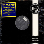 Goldie - Inner City Life (The Unreleased Mixes)