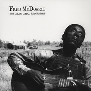 Fred McDowell - Alan Lomax Recordings