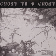 Hank 3 - Ghost To A Ghost / Gutter Town