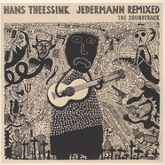 Hans Theessink - Jedermann Remixed