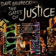 Dave Brubeck Trio, The - The Gates Of Justice