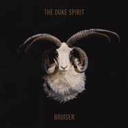 Duke Spirit, The - Bruiser