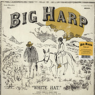 Big Harp - White Hat