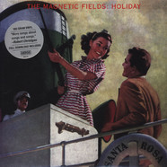 Magnetic Fields, The - Holiday