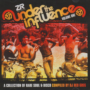V.A. - Under The Influence Volume 1