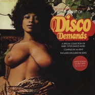 Al Kent presents - The Best Of Disco Demands: A Collection Of Rare 1970s Dance Music Part 2