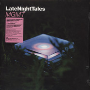 MGMT - Late Night Tales