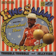 King Salami & The Cumberland 3 - Trubble Trubble