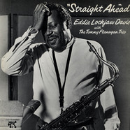 Eddie Lockjaw Davis - Straight Ahead
