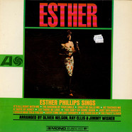 Esther Phillips - Esther