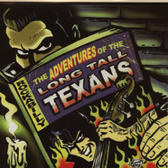 Long Tall Texans - The Adventures Of The Long Tall Texans