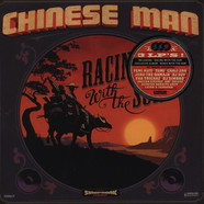 Chinese Man  - Racing With The Sun & Racing With The Sun Remixes