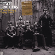 Punch Brothers - Who's Feeling Young Now