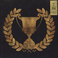 Apollo Brown & O.C. - Trophies Black Vinyl Edition
