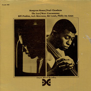 Hampton Hawes / Paul Chambers - The East/West Controversy