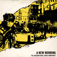 International Noise Conspiracy, The - A New Morning