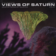 Austin Peralta x Sun Ra - Views Of Saturn #2