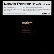 Lewis Parker - The Options