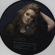 Adele - Set Fire To The Rain Part 1