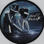 Daft Punk - Derezzed Picture Disc