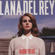 Lana Del Rey - Born To Die Deluxe Edition