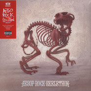 Aesop Rock - Skelethon