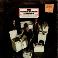 George Benson Quartet,The Featuring Lonnie Smith - The George Benson Cookbook
