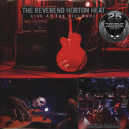 Reverend Horton Heat, The - 25 To Life