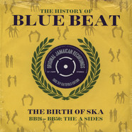 V.A. - The History Of Blue Beat