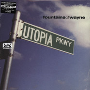 Fountains Of Wayne - Utopia Parkway