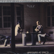 Yazoo - Upstairs at Eric's Numbered Limited Edition