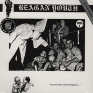 Reagan Youth - Volume One