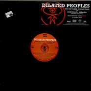 Dilated Peoples - You Can't Hide, You Can't Run