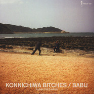 Babu - Konnichiwa Bitches
