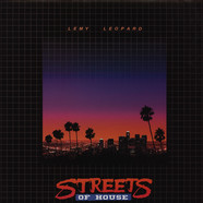 Lemy Leopard - Streets Of House