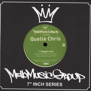 Quelle Chris - Mello Music Group 7