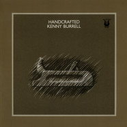 Kenny Burrell - Handcrafted