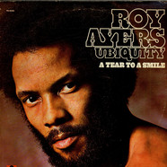 Roy Ayers Ubiquity - A Tear To A Smile