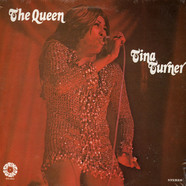 Tina Turner - The Queen