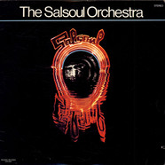 Salsoul Orchestra, The - Salsoul Orchestra