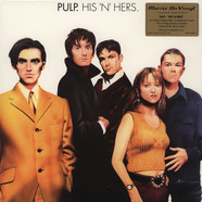 Pulp - His 'n' Hers Deluxe