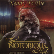 Notorious B.I.G. - Ready To Die The Remaster LP