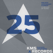 Inner City - KMS 25th Anniversary Classics – Vinyl Sampler 10 Part 2