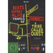 A Tribe Called Quest - Beats, Rhymes & Life: Travels Of A Tribe Called Quest