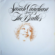 Sarah Vaughan - Songs Of The Beatles