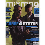 Mixmag - 2013 - 03 - March